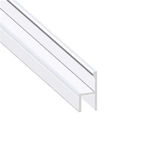 Shower Door Trim Seal Glass Shower Door Seal Frameless Glass Door Gasket Shower Import It All