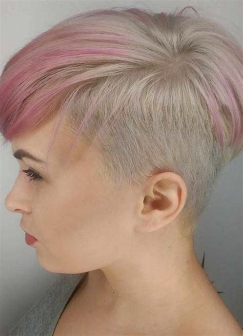 pixie cut to disguise thinning hair 55 short hairstyles for women with thin hair fine hair