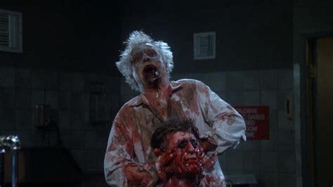 Watch Re Animator 1985 Psycho World Something You Should Not Watch