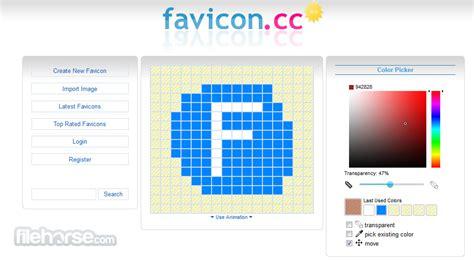 Home Design Maker Online Favicon Generator Web Tool To Create Or Download Favicon