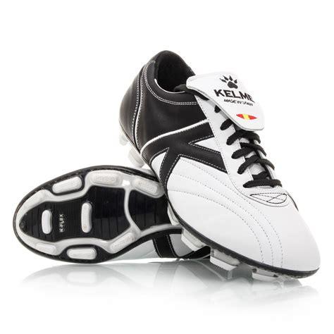 Terlaris Kelme Subito 4 0 Black Sale 74 kelme trx5 mens football boots black white slashsport