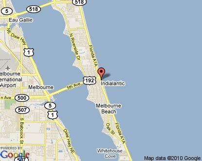 Indialantic, Florida