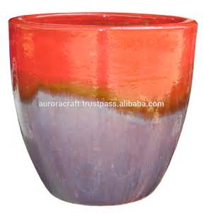 glazed ceramic pots large glazed ceramic garden pots buy large ceramic flower pots glazed pottery pots large