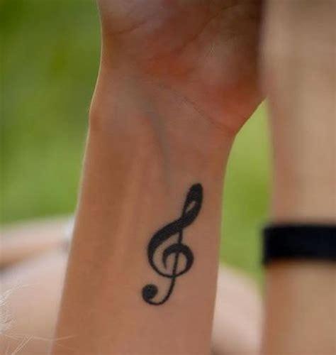 imagenes tatuajes clave de sol 38 tatouages de clefs la cl 233 de fa et de sol
