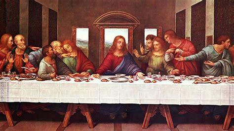 cuadro la ultima cena da vinci significado cuadro la 250 ltima cena de leonardo da vinci