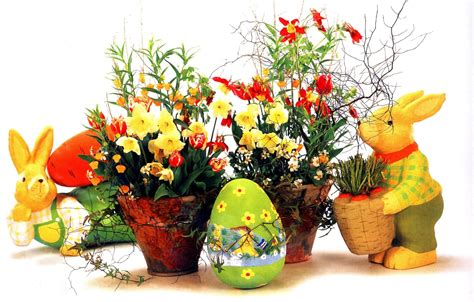 easter decorations wallpapers9