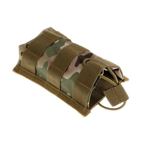 Army Tactical Pouch 01 tactical rifle magazine pouch army molle pouch