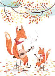 decoração quarto de bebe raposa 25 melhores ideias de ilustra 231 227 o de raposa no pinterest