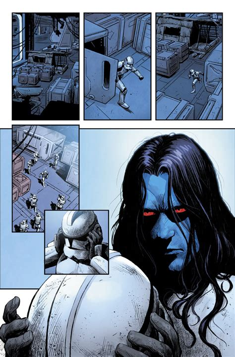 star wars thrawn 1780894848 see the rise of an imperial mastermind in marvel s thrawn 1 exclusive preview starwars com