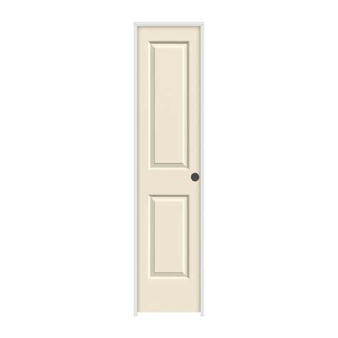 3 Panel Solid Wood Interior Doors Krosswood Doors 18 In X 80 In Craftsman Shaker Knotty Alder 3 Panel Solid Wood Left