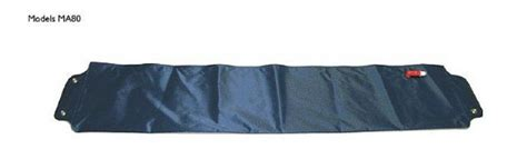 replacement bladder for the microair true low air loss therapeutic support mattress