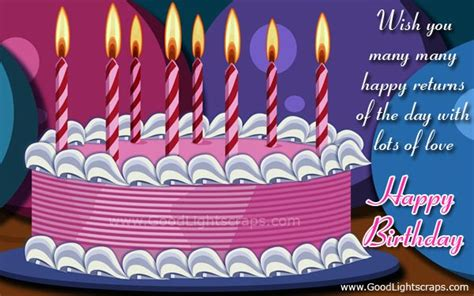Wish You Many Many Happy Birthday More Quotes Pictures Under Inspirational Quotes Html Code