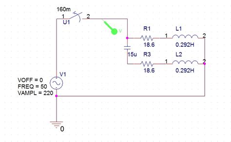 snubber diode calculation using an rc snubber with a triac is this design safe simulation included electrical
