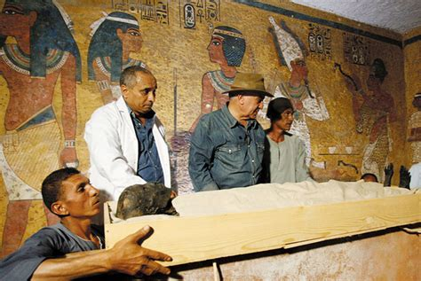 See Tut The Boy King In Philadelphia by The Of Tutankhamun Will Be Closed To Tourists Eloge