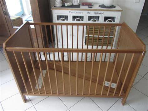 ikea babybett matratze ikea babybett leksvik bett mit matratze in rheinm 252 nster