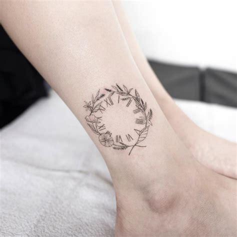 1001 bein tattoo ideen f 252 r jeden geschmack und jedes alter