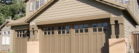 Overhead Garage Doors Residential Residential Garage Door Overhead Door