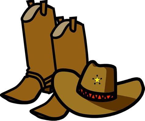 cowboy clipart clipartion com