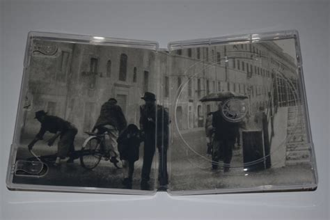 Bicycle Thieves Criterion Collection Bluray criterionforum org packaging for bicycle thieves