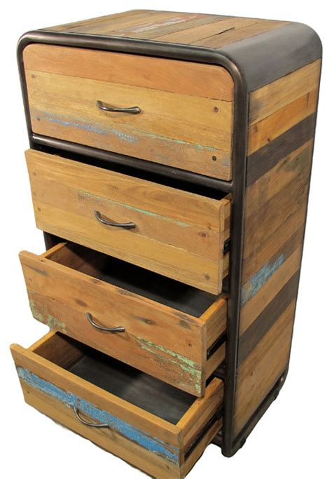 15 Drawer Dresser by Awesome 15 Drawer Dresser On Boat Wood Dresser With 4