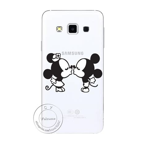 Hardcase Samsung Galaxy J5 Pro Mickey And Mini Mouse O0659 cover for samsung galaxy picture more detailed picture