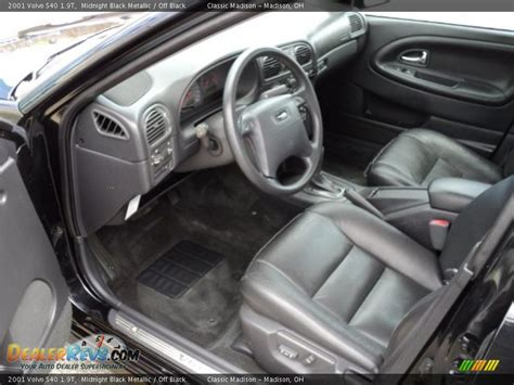 Volvo S40 2001 Interior by Black Interior 2001 Volvo S40 1 9t Photo 12
