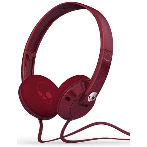 Headphone Skullcandy Uprock skullcandy uprock mic d headphones evo