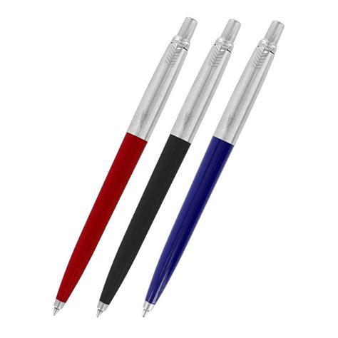 Jotter Ballpoint Pen 1 genuine pen jotter ballpoint pens choose black blue free gift box ebay