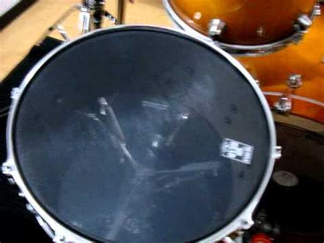 Pearl Protone Drum Heads by Pearl Protone Mesh Heads