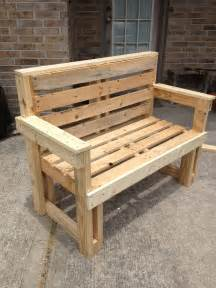 Furniture Building by Pallet Furniture Diy