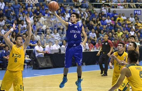 Eastern Reporter Second Series Bluebook by Thirdy Ravena Earns Praise From Coach While Second Fiddle To Kiefer Spin Ph