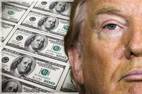 donald trump money this week in donald trump s conflicts of interests he s