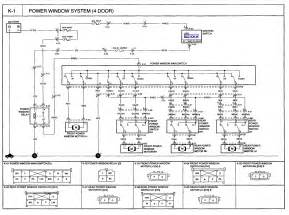2001 kia sportage fuel pump wiring diagram 2001 free