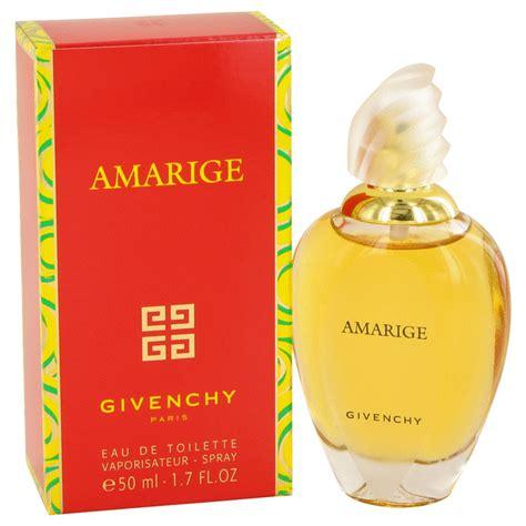 Givenchy Amarige amarige perfume by givenchy for eau de toilette spray 1 7 oz on ebid united states 140509155