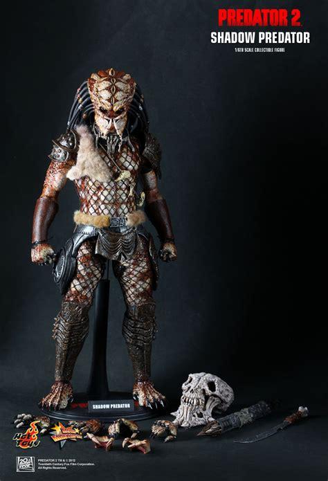 hot toys predator hot toys predator 2 shadow predator 1 6th scale