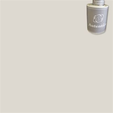 Chalk Grey Autentico Vintage Furniture Paint 100ml