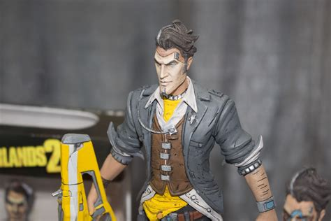 Mcfarlane Borderlands 2 Handsome my favourite images from fair 2017 day three kotaku australia