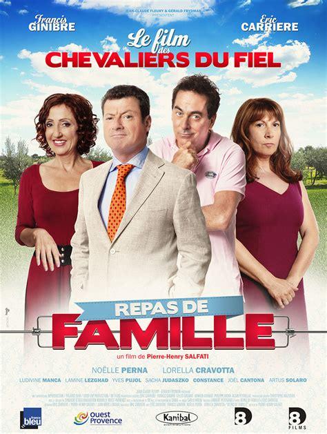 film comedie francaise 2014 repas de famille dvdtoile