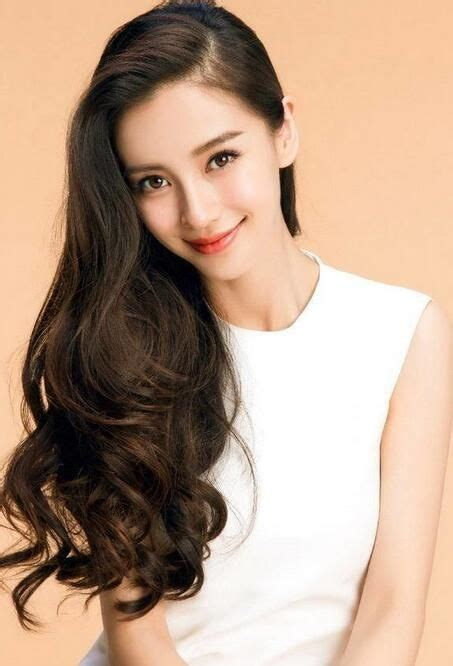 hong kong movie star short hairstyles for women 17 best images about angelababy on pinterest kiko