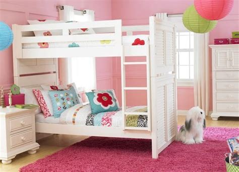 havertys bunk bed with desk bedroom furniture cottage retreat ii bunk bed with