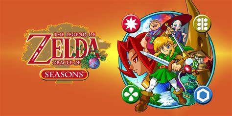 the legend of oracle of seasons oracle of ages legendary edition the legend of legendary edition the legend of oracle of seasons boy color
