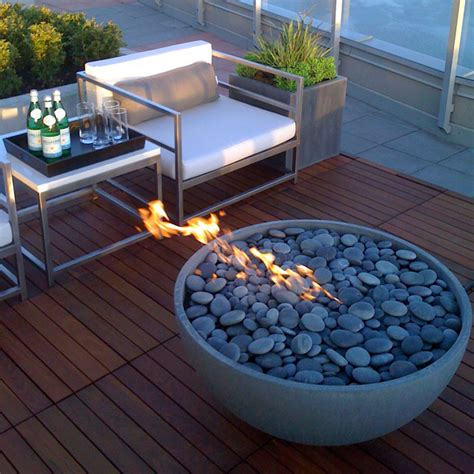 triyae modern backyard pit various design