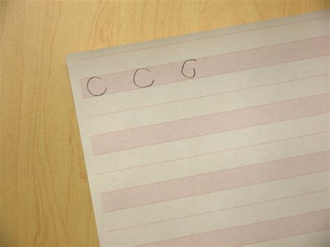 montessori writing paper file writing on paper 5 jpg montessori album