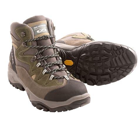 tex boots mens scarpa cyclone tex 174 hiking boots for 8227u