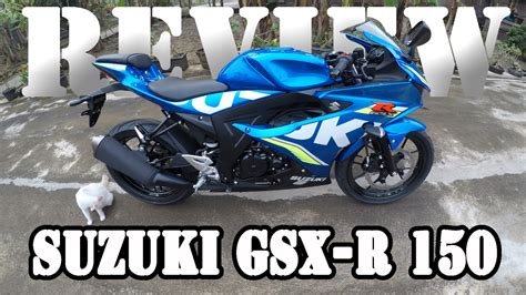 Selimut Motor Suzuki Gsx R 150 Berkualitas review suzuki gsx r150 motovlog indonesia