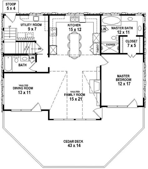 653767 3 bedroom 2 5 bath lakehouse with indoor and 653628 1 bedroom 2 5 bath lake house plan design
