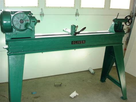oliver woodworking tools oliver 159 a lathe by speednork lumberjocks