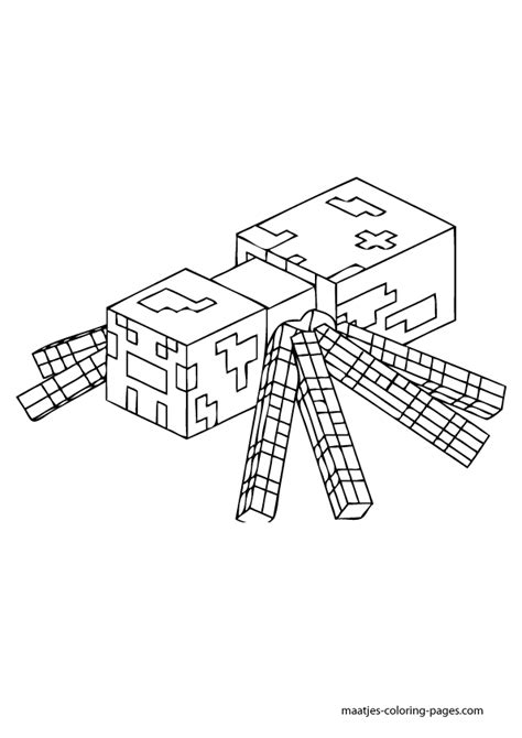 minecraft block coloring page minecraft blocks free colouring pages