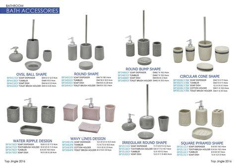 Bathroom Accessories Catalogue by Bathroom Accessories Catalogue Top Jingle Development Co