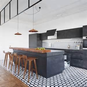 cuisine plan cuisine 3d gratuit avec noir couleur plan